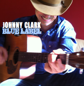 BlueLabel CD Cover